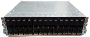 EMC Storage Shelves – Smartech Consulting
