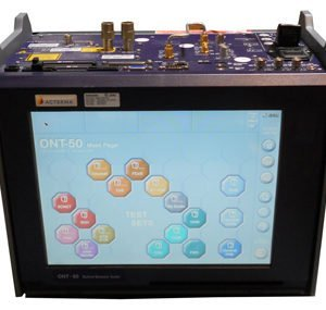 Acterna / JDSU – Smartech Consulting