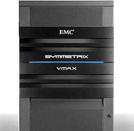 Emc Symmetrix Vmax 20k Storage System With Single Engine Smartech Consulting